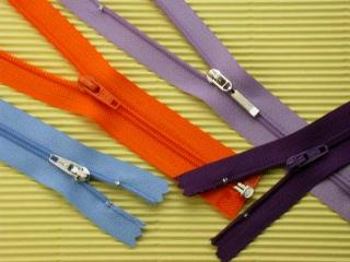 Polyester Zippers TSF-209