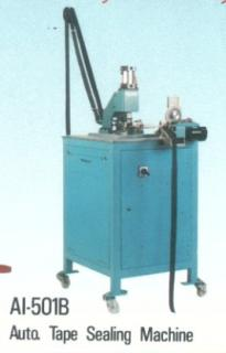 AUTO TAPE SEALING MACHINE